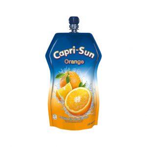 Capri-sun vruchtensap